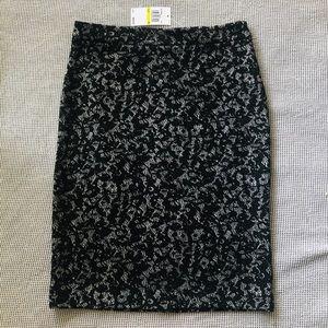 Michael Michael Kors Pencil Skirt NWT